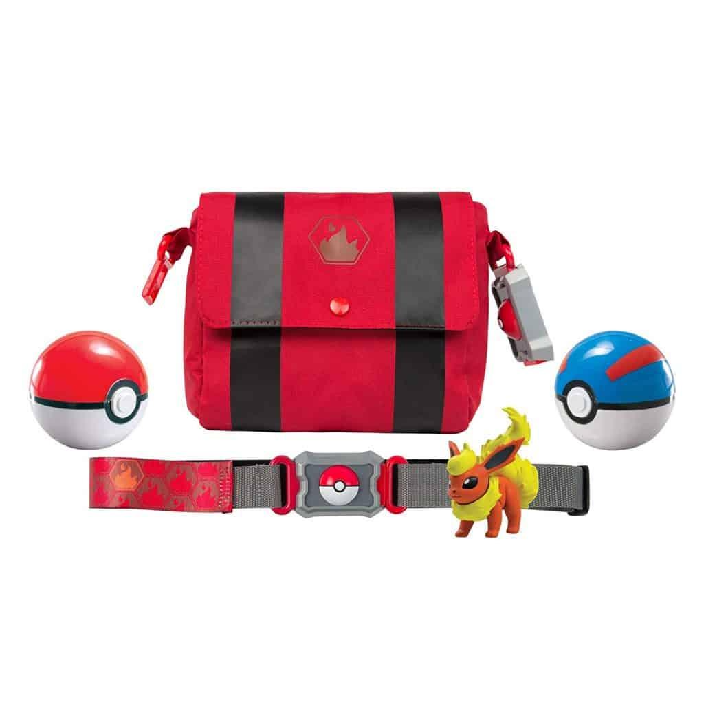 pokemon complete trainer kit