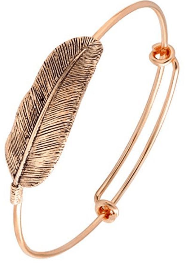 senfai gold bracelet