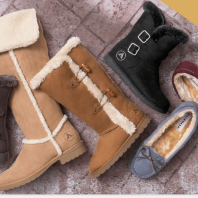 Payless Shoes 50% Off Everything
