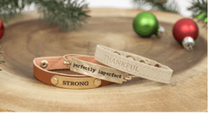 Cents of Style Inspirational Bracelets