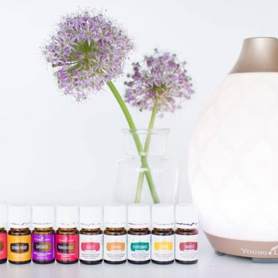 2018 Young Living Black Friday Deals NOW!