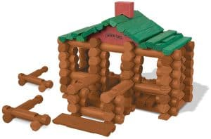 Lincoln Logs Sale 41% off