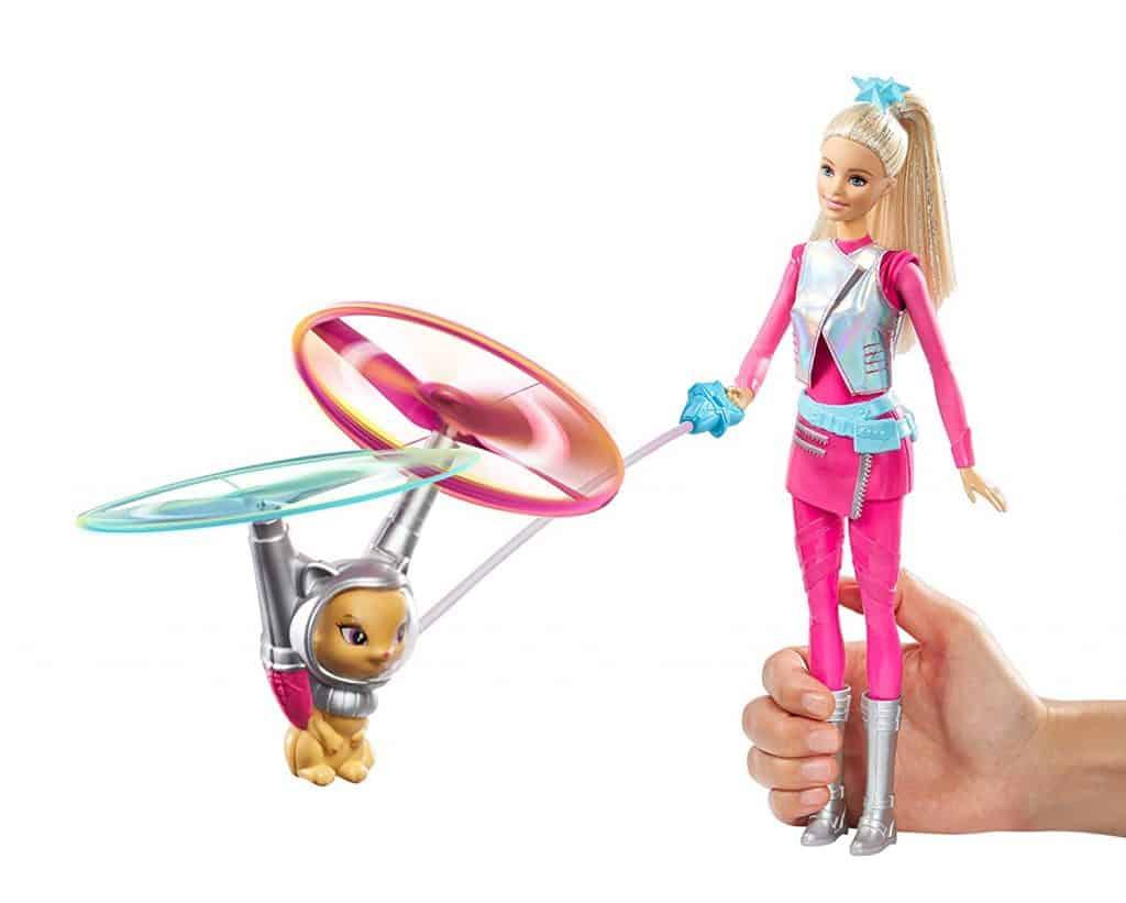 Star light adventure Barbie doll.
