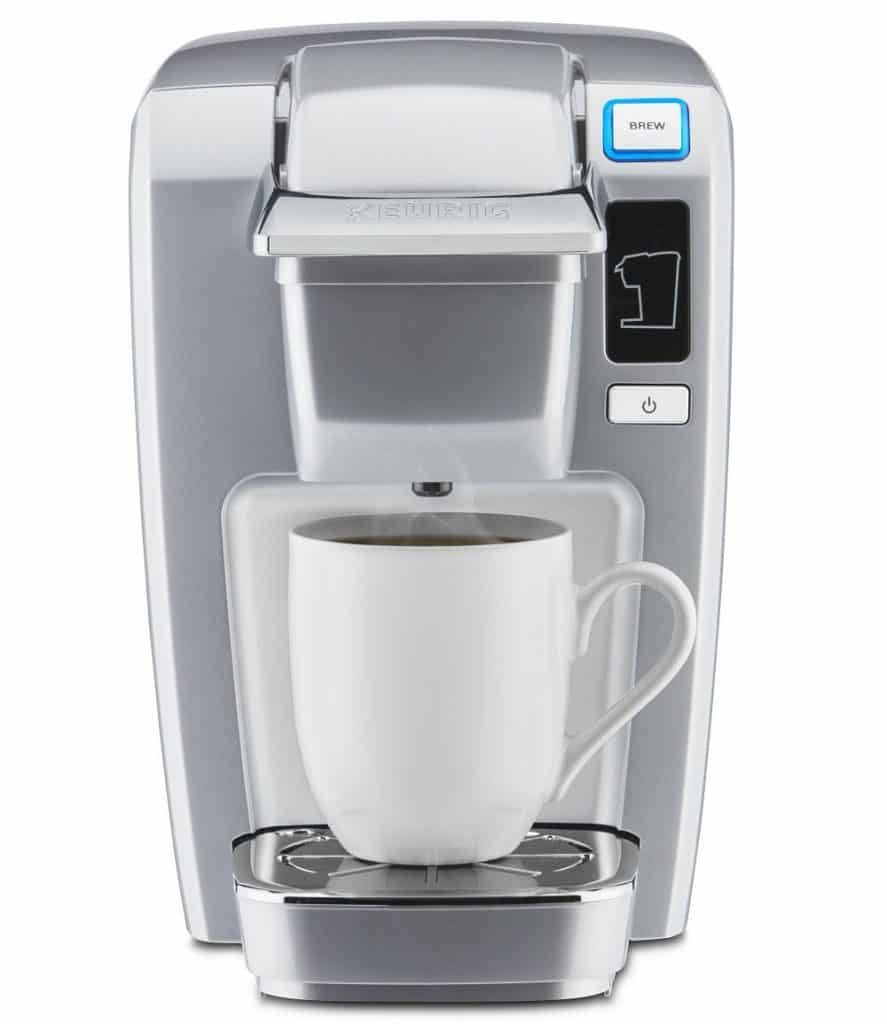 Keurig K15 coffee maker.
