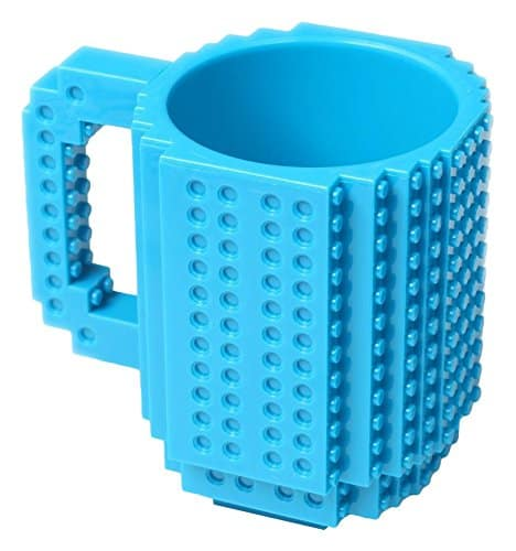 build-on brick lego mug.