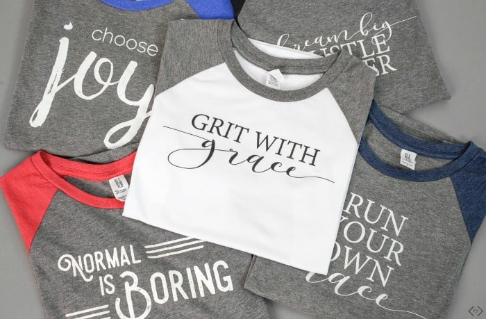 inspirational quote shirts