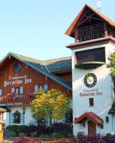Frankenmuth, Michigan Bavarian Inn