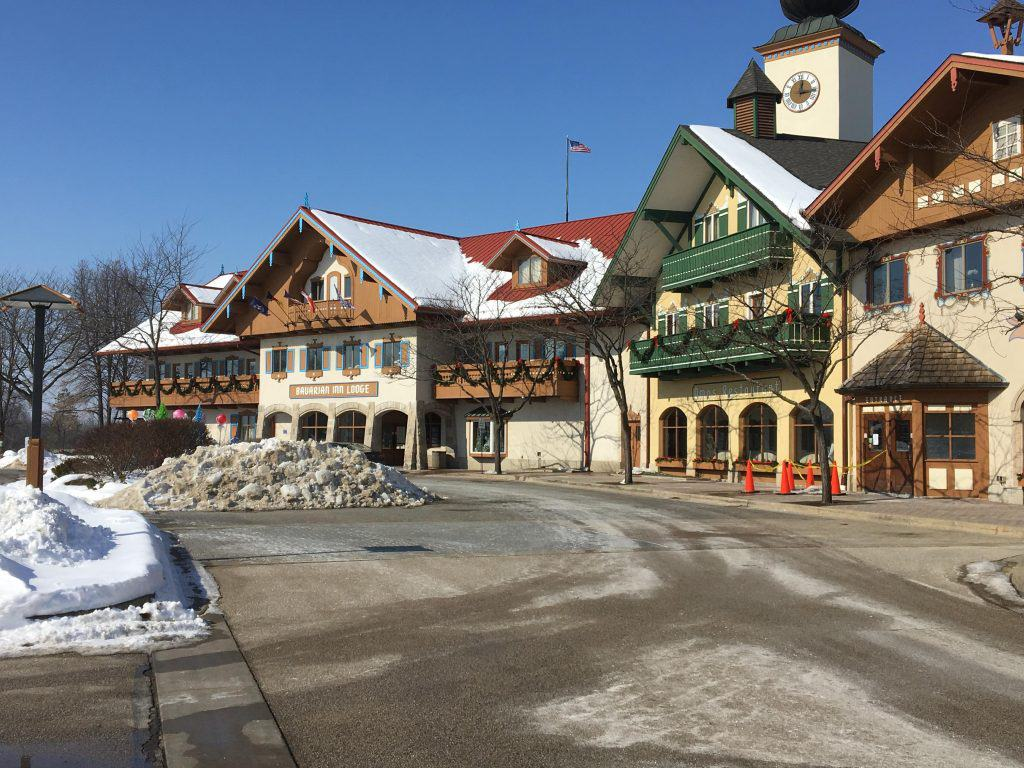 Bavarian Inn Frankenmuth