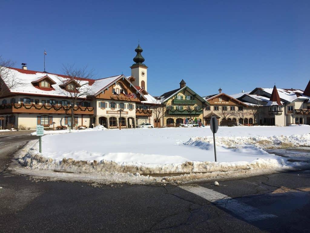 Honest Review of Bavarian Inn Frankenmuth