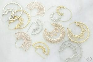 Cents of Style Sale: Free Earrings + 35% off Spring Tops
