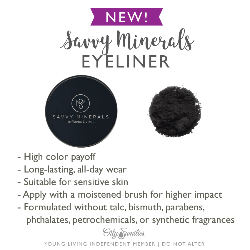 savvy minerals young living