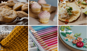 Craftsy Unlimited Classes $1 for 2 Weeks (Back Again!)