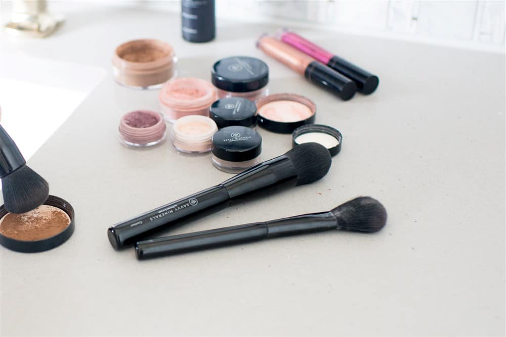 Exclusive Savvy Minerals Makeup Offer