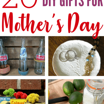 what to get your mom for mother's day