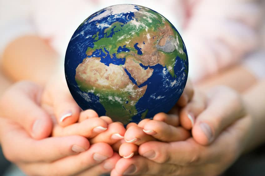 Celebrate Earth Day With These Money Saving Tips