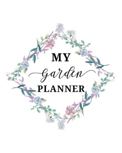 The Best Garden Journal Is Yours FREE!