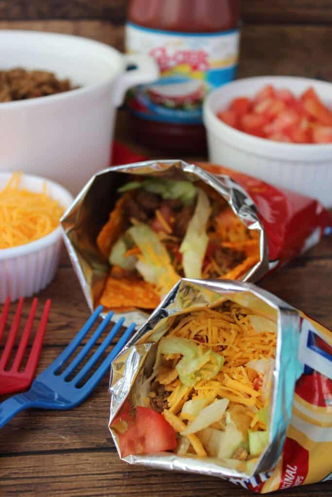 20 Really Good Camping Food Recipes