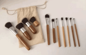Professional Makeup Brush Set $9.99 (Was $74)