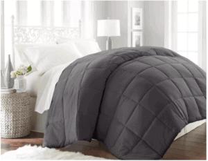 All Season Down Alternative Comforter $34.99 (Was $119.99)