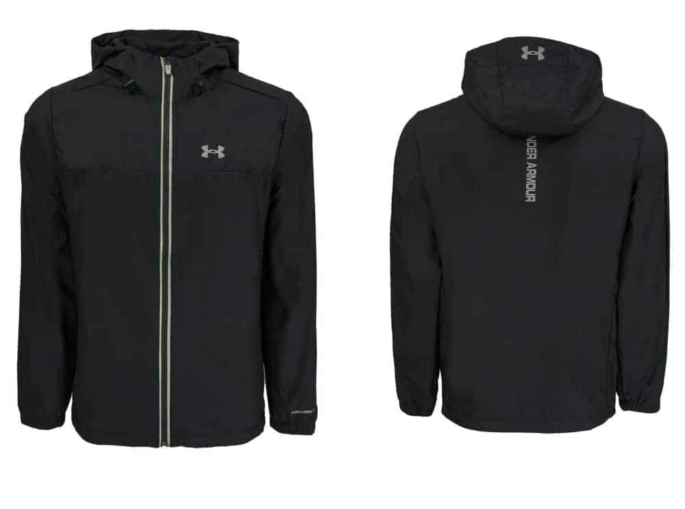 Under Armour Waterproof Jacket