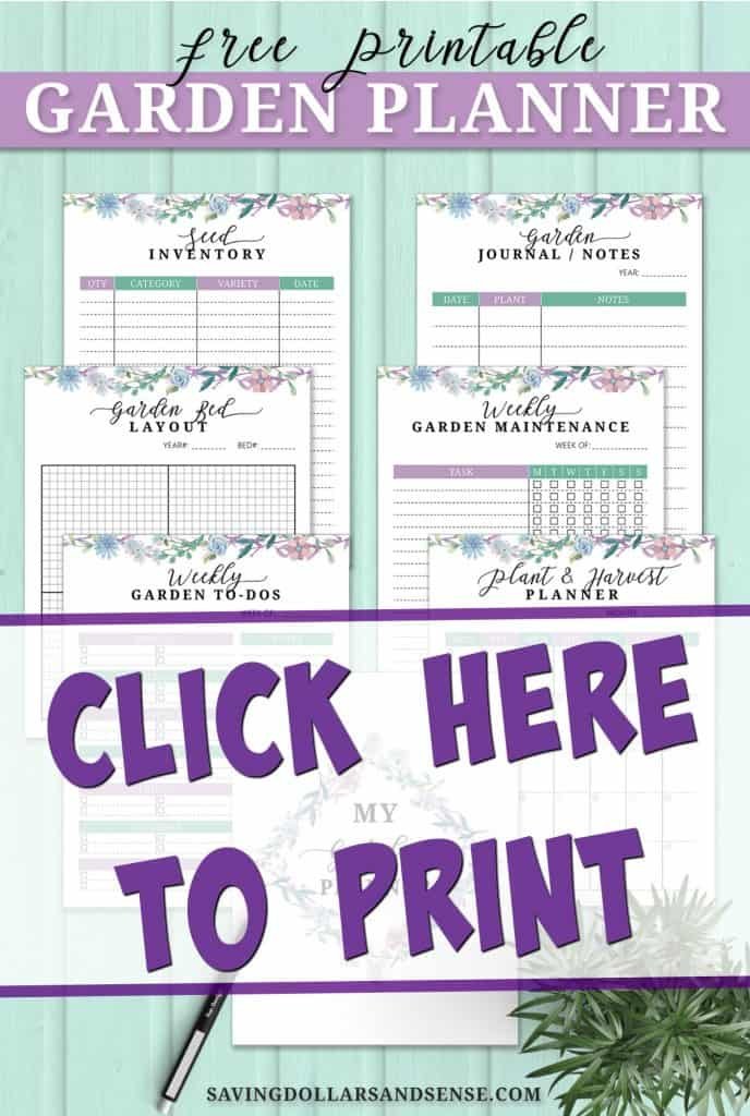 picture about Free Printable Garden Planner known as Backyard garden Magazine Printables GardenPlanner Backyard garden coming up with Back garden