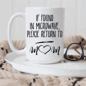 Mother's Day Funny Mug Sale