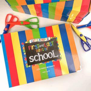 Preschool – College School Days Memory System