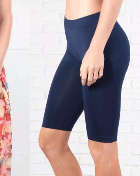 Tummy control slip shorts on sale.