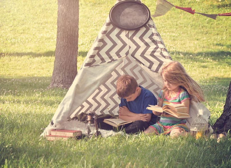 Best Books to Read for Kids This Summer