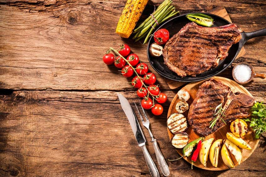 The Best BBQ Recipes for Fathers Day