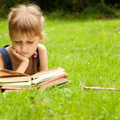 The Best Books to Read for Kids This Summer