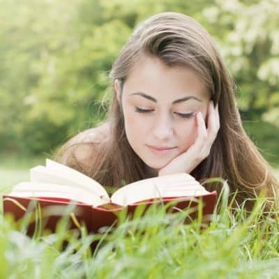 2018 Best Books for Tweens and Teens Summer Reading List