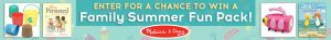 Melissa & Doug Summer Family Fun Pack Giveaway