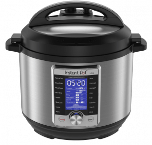 Instant Pot Ultra Sale $109.99 Shipped (Was $149.95)