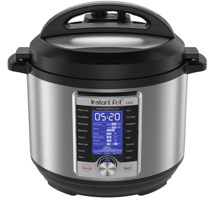 Instant Pot Ultra Sale