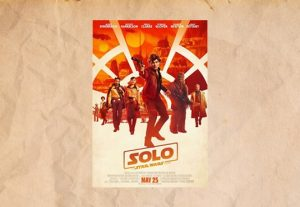 Free Tickets to NEW Solo Star Wars Movie
