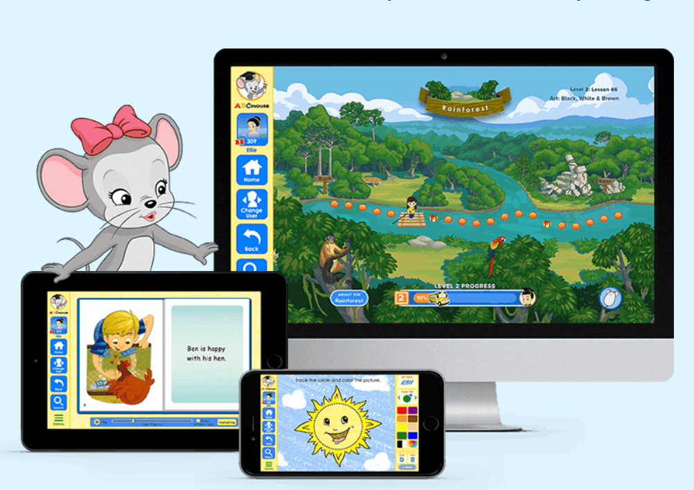 ABCMouse Coupon