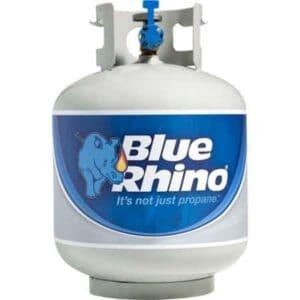 Blue Rhino Propane Tank Coupon