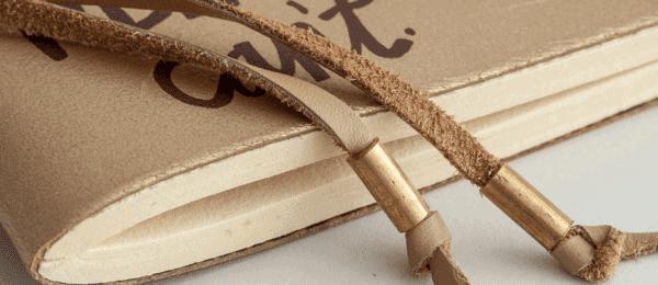 Village Artisan Leather Journals $10 (Was $19.99)