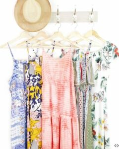 Summer Maxi Dress Sale 40% Off + Free Shipping