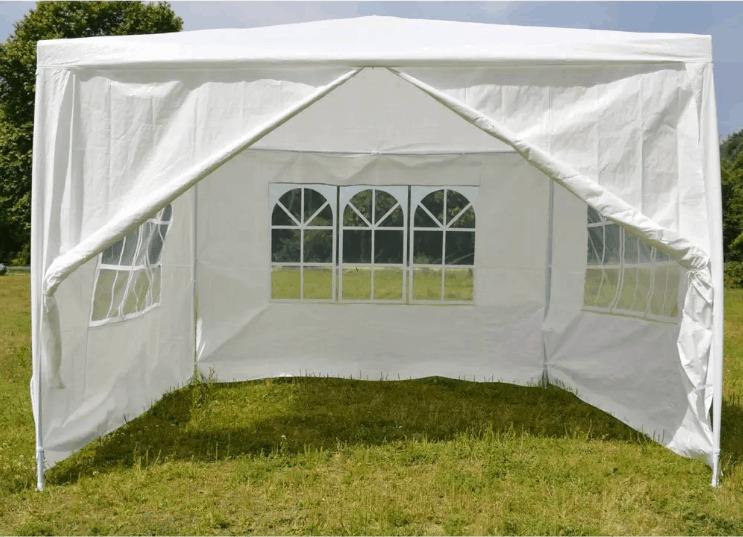 The Best Waterproof Popup Tent Is On Sale!
