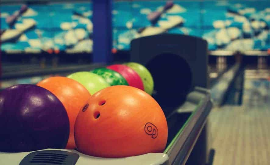 National Bowling Day: Get One Free Game of Bowling