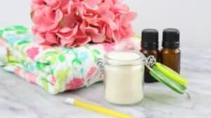 DIY Cuticle Softener Cream Recipe