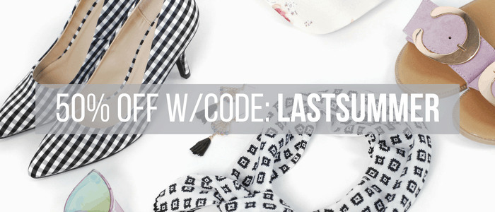 The Latest Cents of Style Coupon, Promo Codes
