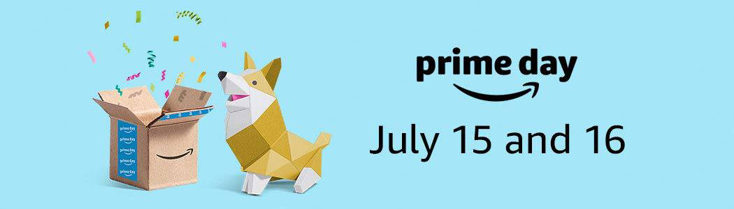 Free trial of Amazon Prime for Amazon Prime Day Shopping Secrets
