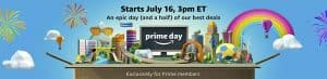Amazon Prime Day Shopping Secrets