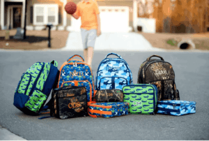 Personalized Backpacks on Sale Today