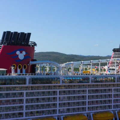 DCL: How to Book a Disney Cruise on a Budget