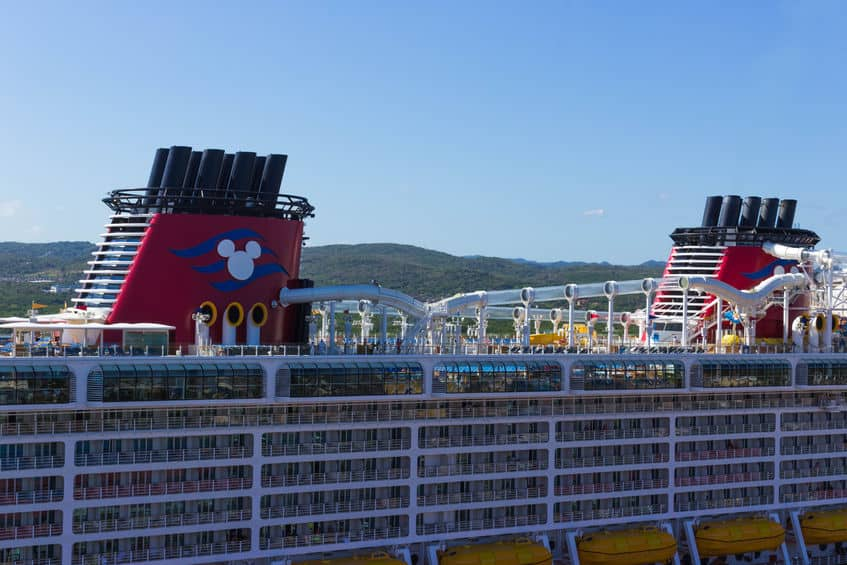 How to Book a Disney Cruise on a Budget