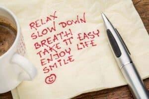 Stress Kills Happiness – Easy Ways To Destress